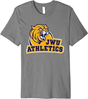 Johnson & Wales University JWU Wildcats NCAA T-Shirt PPJWU05