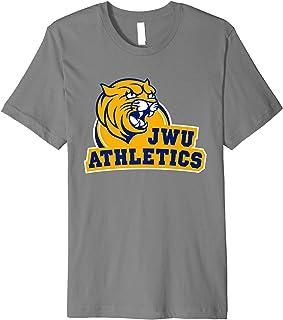 Johnson & Wales University JWU Wildcats NCAA T-Shirt PPJWU05