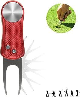 Best golf green divot repair tool Reviews