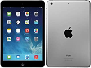 (Renewed) Apple iPad Air MD785LL/A (16GB, Wi-Fi, Black with Space Gray)