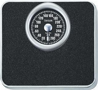 Mechanical Bath Scale, 300 lb. Cap., 2 lb. Graduations