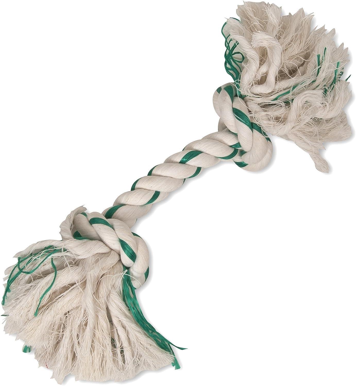 Booda F N'F 2 Knot Bone, Large, Wintermint