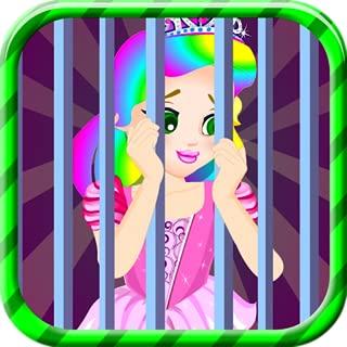 princess castle escape games
