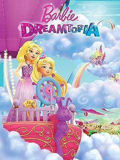 Barbie: Dreamtopia (English)