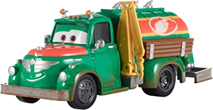 Disney Planes Fire and Rescue Chug Die-cast Vehicle