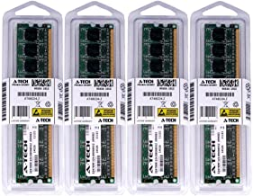 A-Tech 8GB KIT (4 x 2GB) for Acer Aspire X3450 X3470 X3810 AX3810-xxxxx X3812 X3900-H X3900-L X3900-M X3910 X3910 AX3910-xxx X3910-CEL2GB DIMM DDR3 Non-ECC PC3-10600 1333MHz RAM Memory