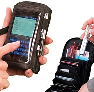 Spark Innovations TP-MC12 The Cell Phone Touch Purse