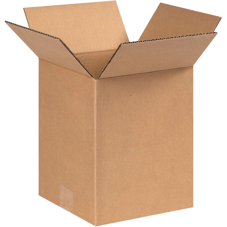 Corrugated Boxes 9