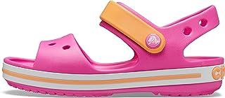 Crocs Crocband Sandal Kids, Sandalia con Pulsera Unisex niños
