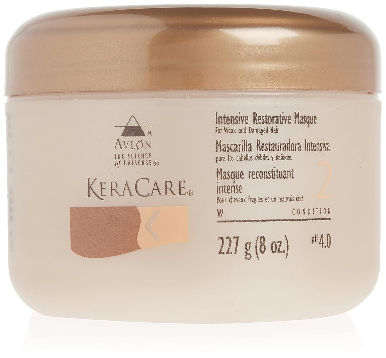 KeraCare Manufacturer direct delivery Intensive 5 popular Restorative Masque - Oz 8