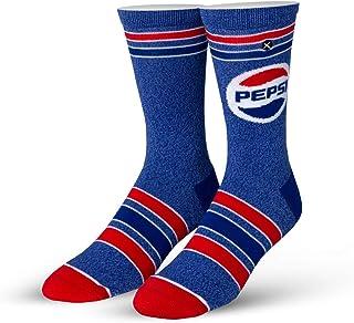 Calcetines de punto para hombre Pepsi Heather