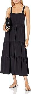 Women's Britt Tiered Maxi Tent Dress