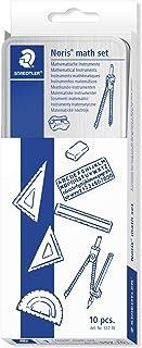 Staedtler 557 10 Noris Club Mathematical Set