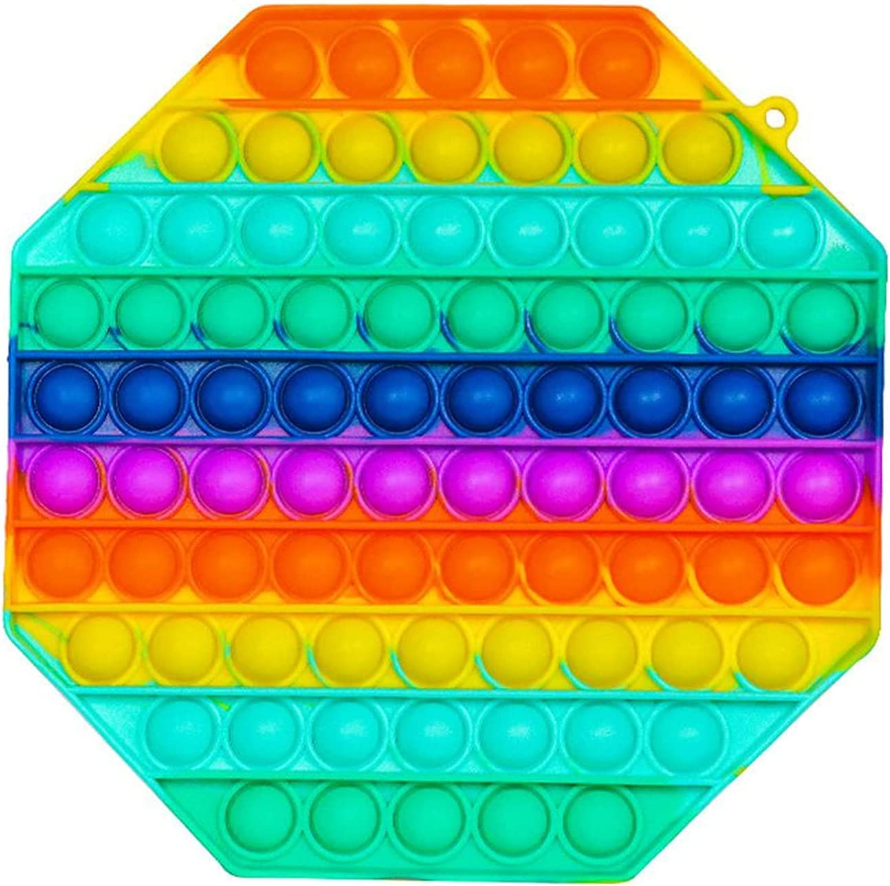 WDL Silicone Sensory Toys Bubble Squeeze Sensory Toys Super Larg