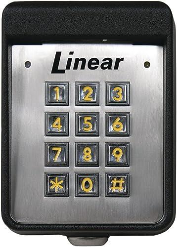 Linear Access Control Digital Keypad, Outdoor (ACP00748)