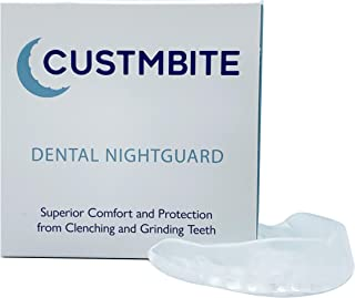 Bite Guard For Teeth Clenching