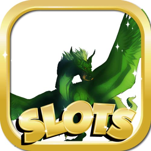 Free Online Slots Wheel Of Fortune : Dragon Edition - Best Slots Machines For Kindle