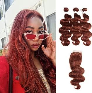 Best copper red bundles Reviews