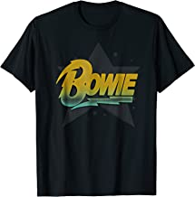 David Bowie -Future Legend T-Shirt