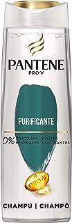 Pantene Pro-V Purificante Champú Increíblemente Limpio y Ligero 270 ml