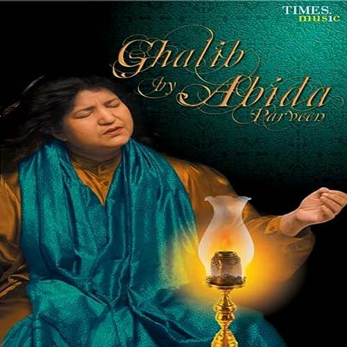 Ghalib By Abida Parveen