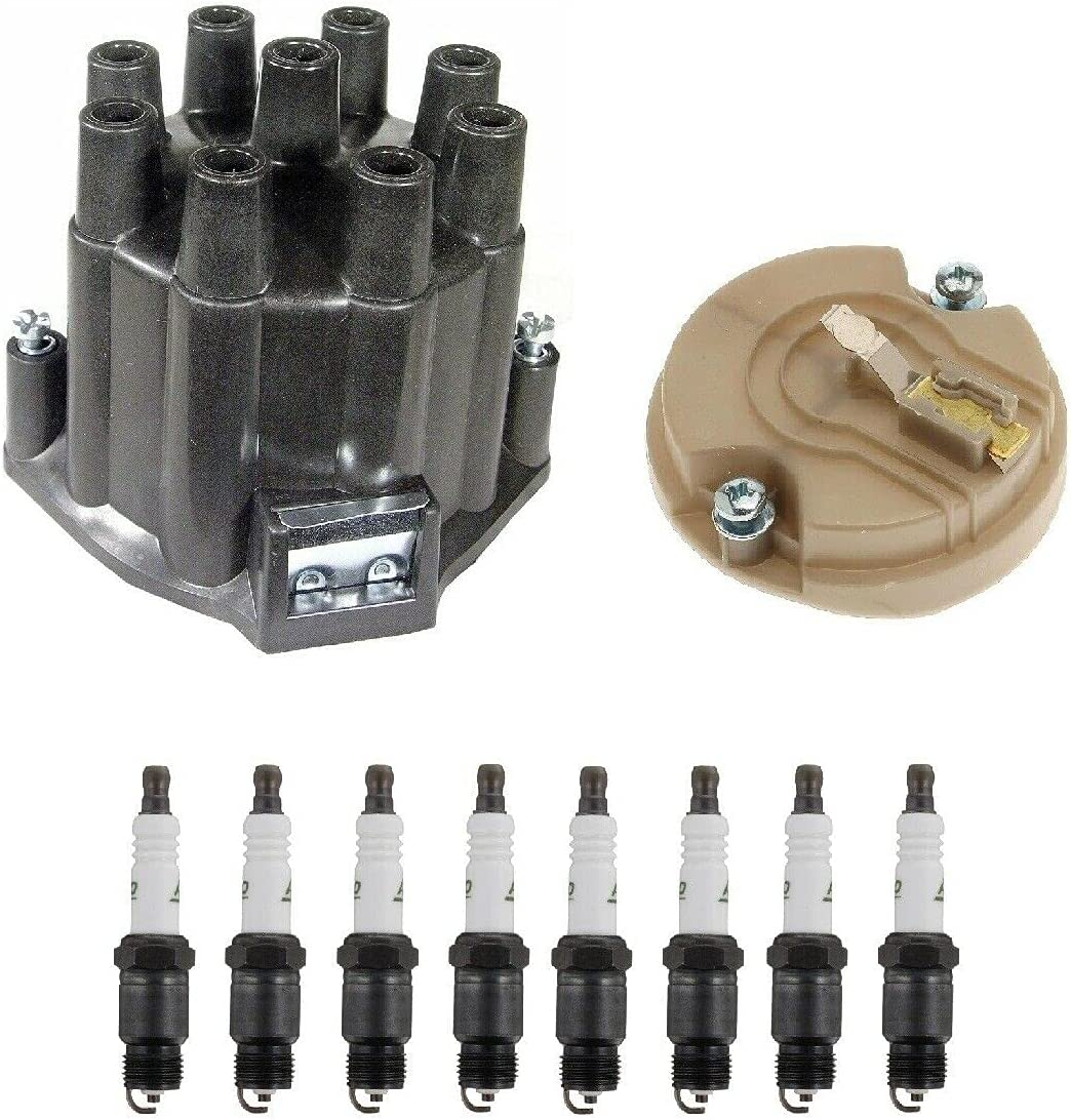 Replacement Distributor Cap Kit Rotor We OFFer at cheap prices Genuine Free Shipping and