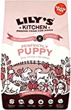Lily's Kitchen Perfectly Puppy Chicken with Salmon (1Kg)