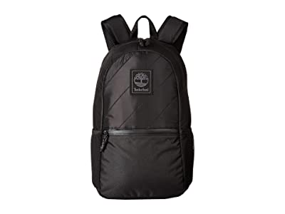 Timberland Classic Backpack (Black) Backpack Bags