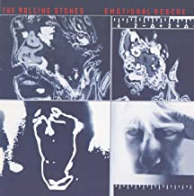 emotional rescue mp3