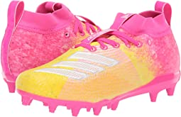 Shock Pink/White/Yellow