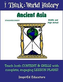 D4103 Ancient Asia