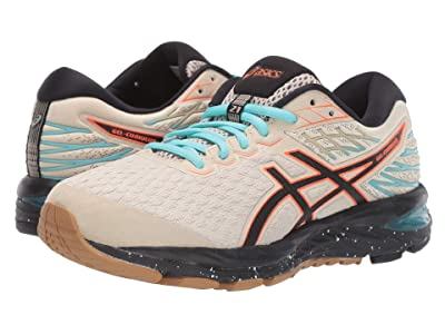 ASICS GEL-Cumulus(r) 21 (Putty/Black) Women
