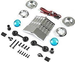 LOSI LOS240019 kolejki wyścigowe, pojazdy i akcesoria, wielokolorowe
