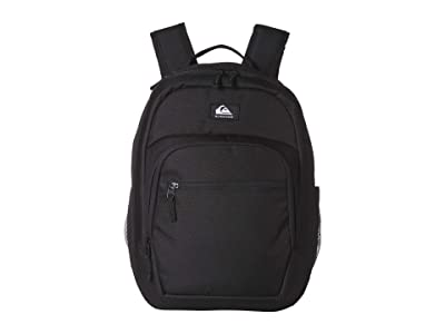 Quiksilver Schoolie Cooler II (Black) Backpack Bags