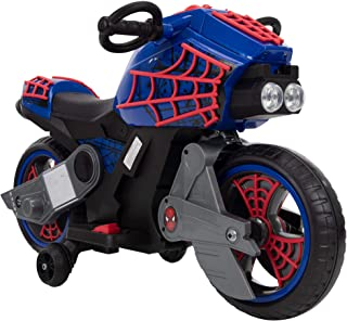 Huffy Marvel Spider-Man 6-Volt Battery Powered Ride On