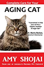 Complete Care for Your Aging Cat