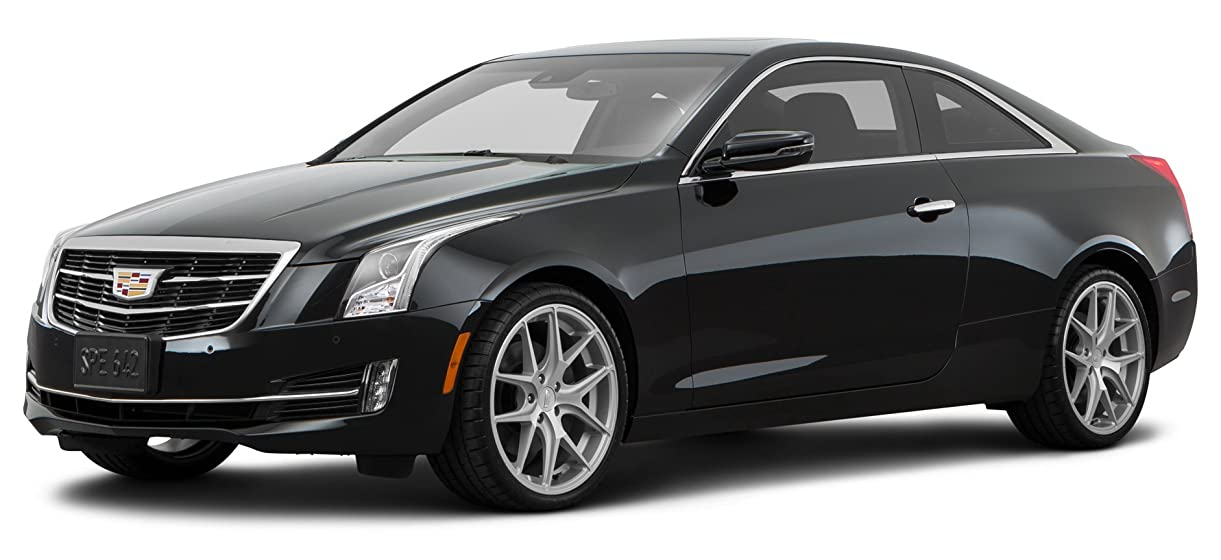 Amazon Com 2016 Cadillac Ats Reviews Images And Specs