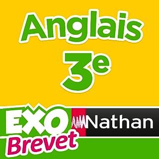 ExoNathan Brevet Anglais 3e: des exercices de révision et d'entraînement pour les élèves du collège  (Kindle Tablet Edition)