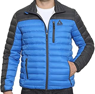 Gerry Mens Sweater Down Jacket