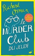 Le murder club du jeudi de Richard Osman