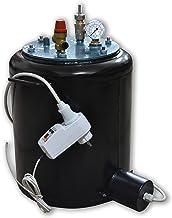 Utekh Autoclave électrique domestique – Conçu pour la conservation des produits ménagers (thermostat numérique de températ...