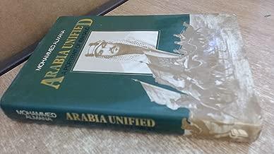 Arabia Unified: A Portrait of Ibn Saud