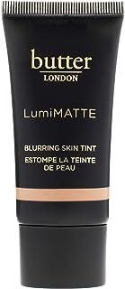 Butter London Lumimatte Blurring Skin Tint - Light for Women 1 oz Foundation
