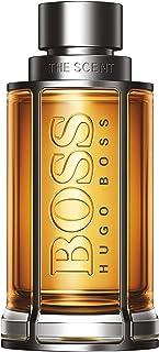 عطر ذا سنت من هوغو بوس للرجال - او دي تواليت، 50 مل