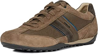 Geox U Wells, Men's Fashion Sneakers