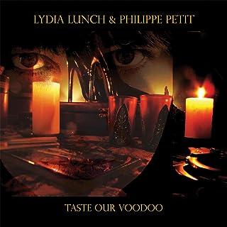 Taste Our Voodoo