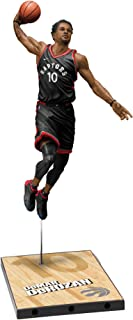 McFarlane Toys NBA Series 32 DeMar DeRozan Toronto Raptors Action Figure