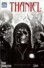 Thaniel #3 FN ; Ossm comic book