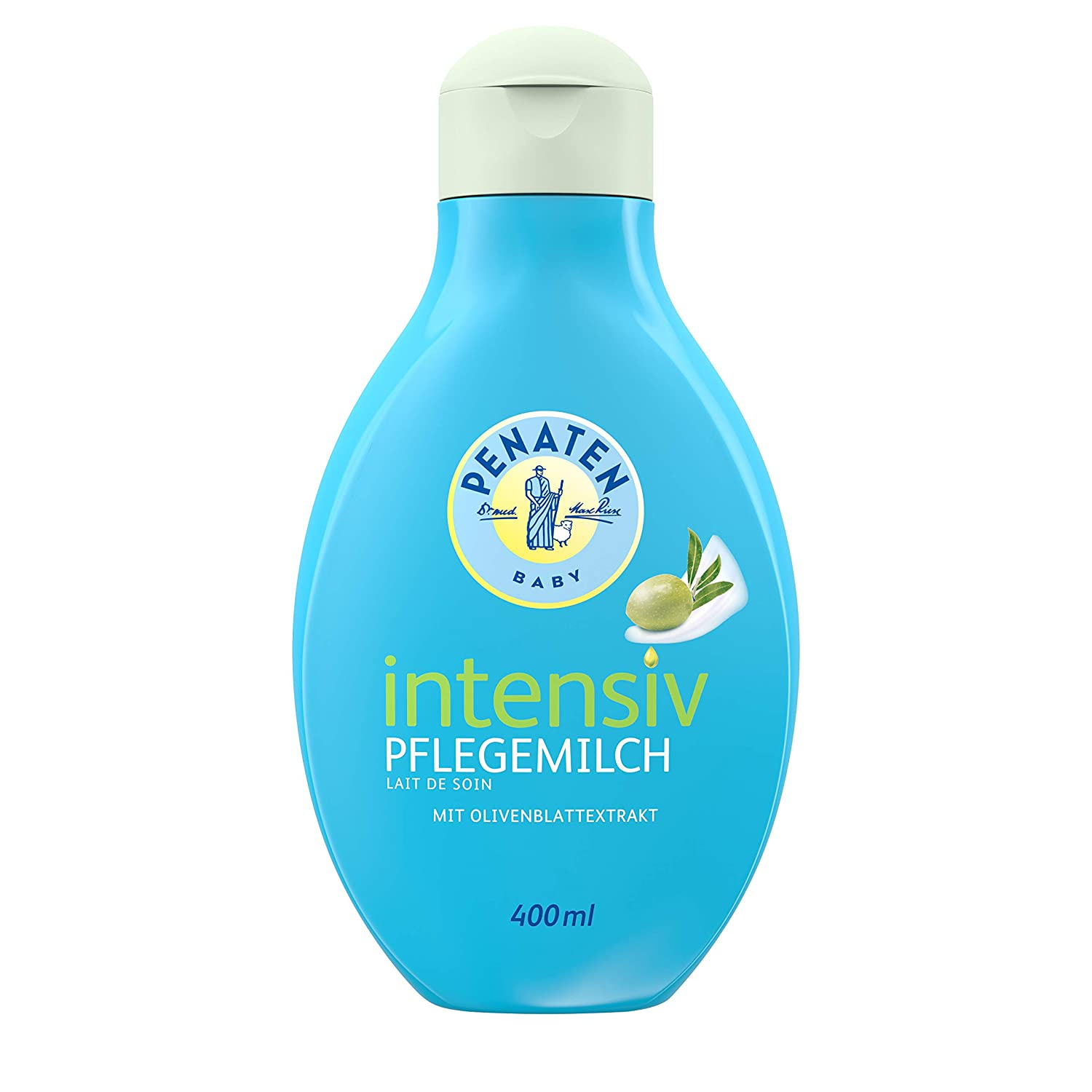 Penaten Baby Intensive Soothing Lotion Naturals 400 ml