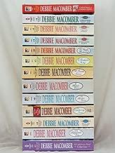 debbie macomber books cedar cove series